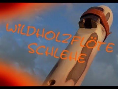Allgäuer Wildholzflöte - und Schlehenlikör