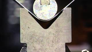 Sheet Metal Shearing & Bending
