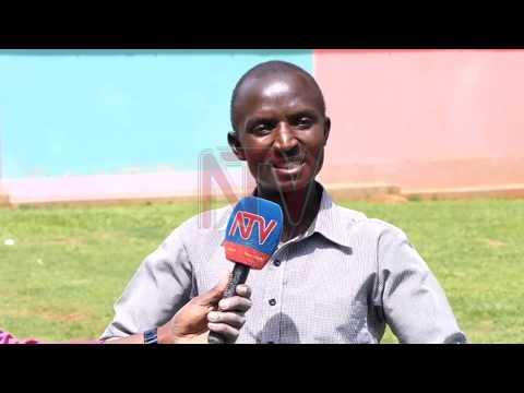 AFUNYE PIKIPIKI: Waliwo muzirakisa adduukiridde Ssentongo