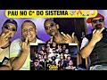 REACT 🔥 HIT DO ANO - O Peso da Luta (GR6 Explode) Perera DJ, DJ Pedro, Djay W, DJ Murillo e LTnoBea