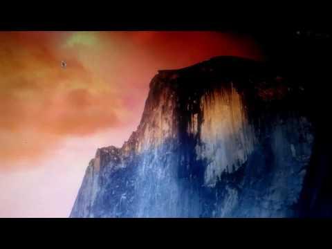 MacOS 10 14 Mojave on HP Probook 4540s - смотреть онлайн на