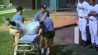 Major League: Back to the Minors (1998) Video