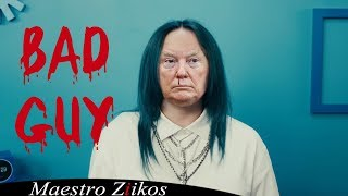 Donald Trump & Maestro Ziikos - Bad Guy (Donald Trump Cover)