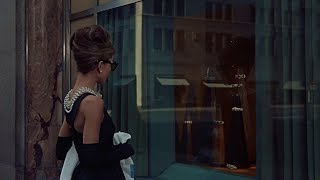 """NEW! Breakfast At Tiffany's, Opening Titles """"Moon River"""""""