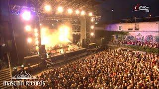Bilderbuch   Schick Schock (Live @ Arena Open Air Wien 2015)