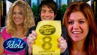 Top 3 MOST Successful Winners on American Idol | Idols Global