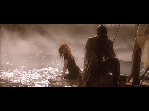 Mylène Farmer feat. Seal - Les Mots (Clip Officiel HD)