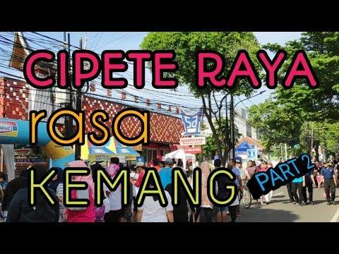 Tempat hangout di Cipete Raya - Part 2