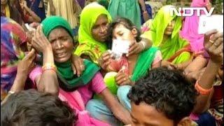 Sonbhadra: जमीन विवाद के चलते दबंगों ने की 10 लोगों की हत्या