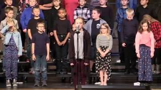 Fourth Grade Concert - October 17, 2019