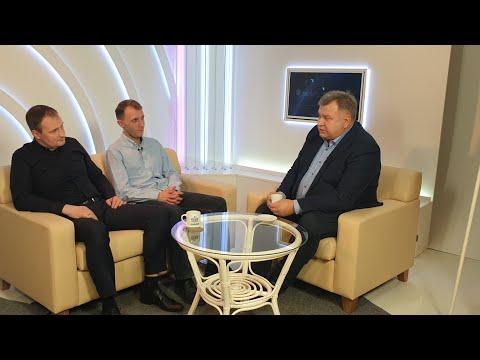 Делить на два /Андрей Филатов: Ограничения лишают средств к существованию тысячи людей / 17.12.2020