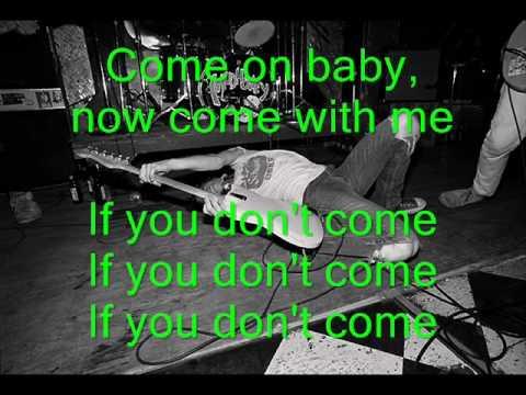 touch me i´m sick mudhoney lyrics-letra