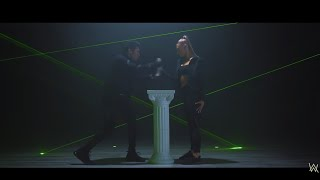 "Alan Walker, Sabrina Carpenter & Farruko ""On My Way"" (Official Dance Video)"