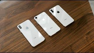 【轻电科技】以假窥真,新 iPhone 机模评测