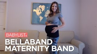 Bellaband Maternity Band - Babylist