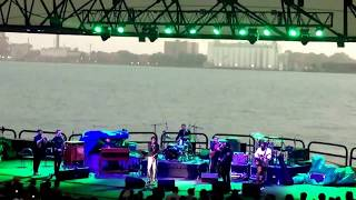 """""""You Put the Flame on It"""" - Charles Bradley @ Chene Park, Detroit, June 2017"""