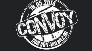 preview picture of video 'Convoy Lausitz'