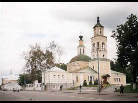 Всех святых храм бывшего ново-алексеевского
