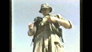 Посвящение Спецназу