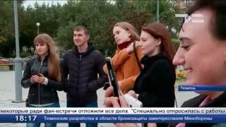 Денис Райдер - известный в России и за её пределами молодой исполнитель
