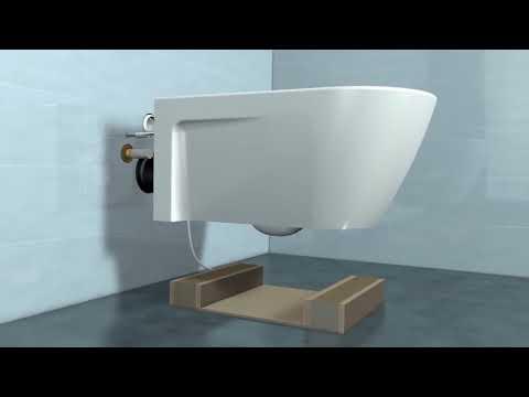 Крышка-сиденье Duravit SensoWash (610001002000300) с функцией биде 11