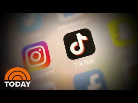 Microsoft In Talks To Buy TikTok As Trump Threatens To Ban The Popular App | TODAY