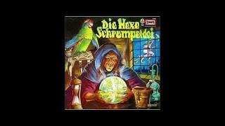 Die Hexe Schrumpeldei   01   Hörspiel   Märchen