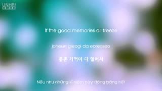 It's Cold (추워요) - Song Ji Eun (Secret) - Take Care Us Captain OST