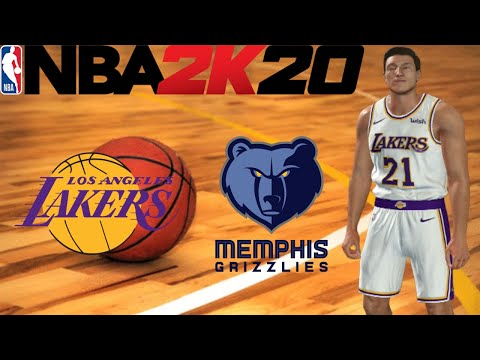 NBA 2K20 My Career Online (NBA 2K20 PS4 Gameplay Ep.13)