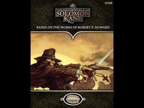 Download Unscripted & Unchained: Savage World Of Solomon Kane HD Mp4 3GP Video and MP3