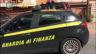 """Operazione """"Malaffare"""" sui Nebrodi (Messina)"""