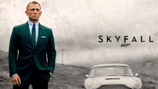 Adele   Skyfall (version Instrumental)