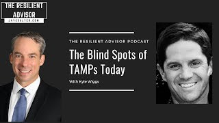 The Blind Spots Of TAMPs Today With Kyle Wiggs
