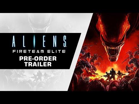 Видео № 0 из игры Aliens: Fireteam Elite [PS4]