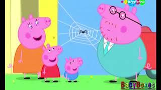 Свинка Пеппа новые серии 2017 года все серии подряд #DJESSMAY