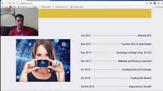 ElektraCoin to the moon or SCAM?