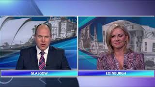 Completion of the Colinton Tunnel Project – STV News at Six