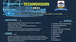 Technovision 2021 | Official Aftermovie