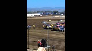 Lucas Oil 2016 Ensenada