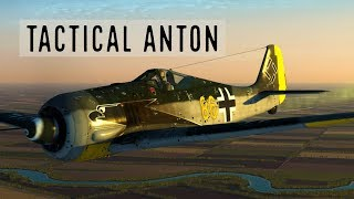 Tactical Anton - IL-2: Great Battles