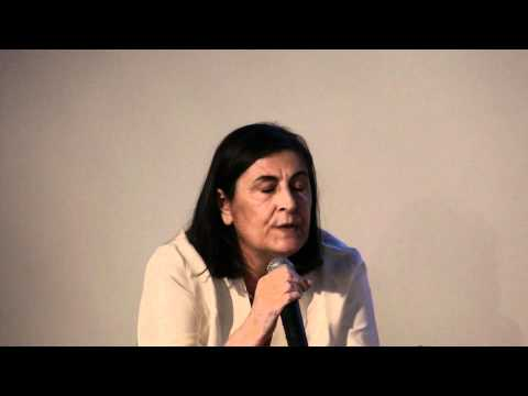 Conferenza Decoro e Legalità - Intervento di Elisabetta Caprioli