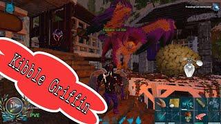 ark mobile super griffin kibble - TH-Clip