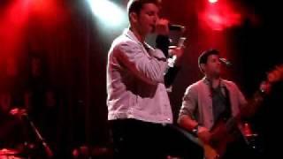 2AM Club - Hurricane - House Of Blues Anaheim 9/13/10