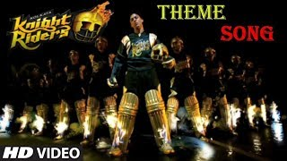 Official Song of Kolkata Knight Riders in Full HD - Korbo Lorbo