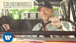 "Cole Swindell - ""Chillin' It"" [Official Audio]"