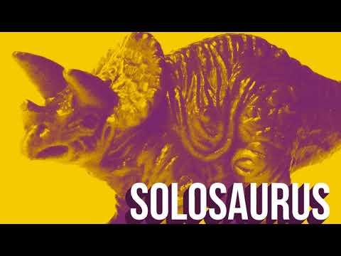 Solosaurus #15 - Anachrony