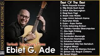 BESt of the best Lagu EBIET G Ade FULL ALBUM...