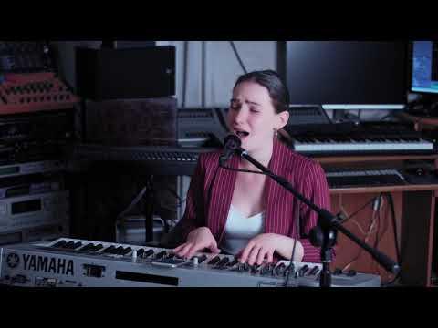 Nadya Lisenko - Вьюга (Лепс cover)