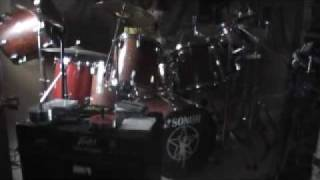 Sonor Signature,Jeff Ocheltree Paiste Spirit of 2002 Snare 6.5 X 14, OH DARLING SUPERTRAMP