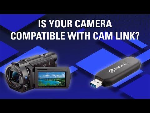 Elgato Cam Link 4K (PC, Mac)